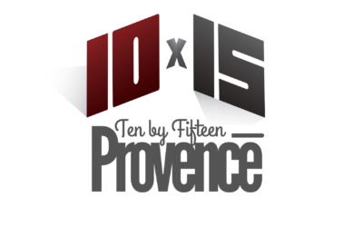 Ten by Fifteen Provence